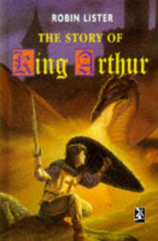 9780435124632: Story Of King Arthur (New Windmills)