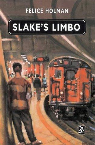 Slake's Limbo (New Windmills): Holman, Felice