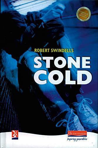 9780435124687: Stone Cold