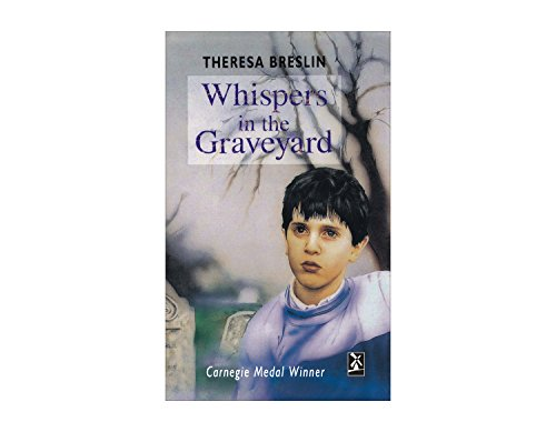 9780435124700: Whispers in the Graveyard (New Windmills KS3)