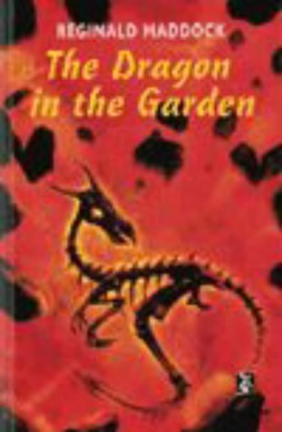 9780435124748: The Dragon in the Garden (New Windmills)