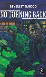 9780435124816: No Turning Back (New Windmills)