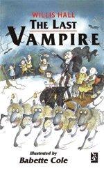 9780435124885: The Last Vampire (New Windmills)