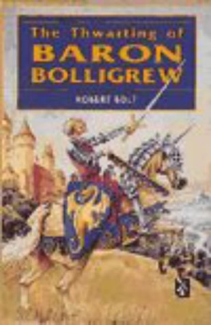 9780435124892: The Thwarting of Baron Bolligrew (New Windmill)