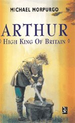 9780435124915: Arthur, High King of Britain (New Windmills KS3)