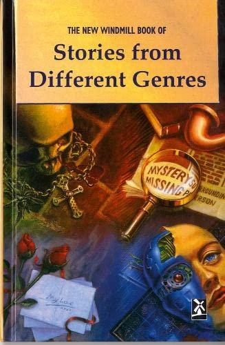 9780435124953: Stories from Different Genres (New Windmills Collections KS3)