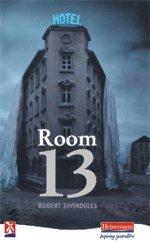Room 13 (New Windmills): Swindells, Mr Robert