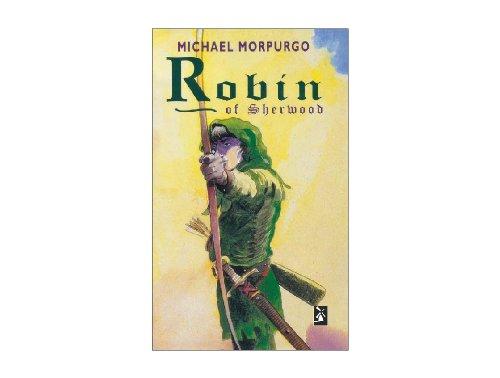 9780435125028: Robin Of Sherwood (New Windmills)