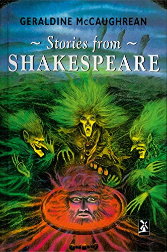 9780435125035: Stories from Shakespeare (New Windmills)