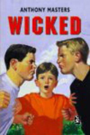9780435125059: Wicked (New Windmills)