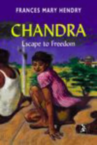 9780435125196: Chandra: Escape to Freedom (New Windmills)