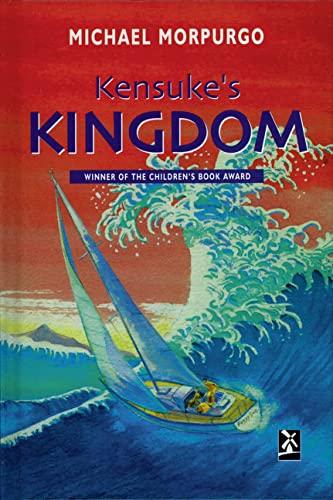 9780435125295: Kensuke's Kingdom (New Windmills KS3)