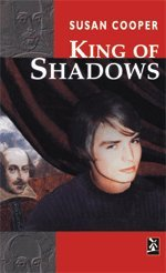 king of shadows by susan cooper Chris p reading p4 march 13, 2001 book review the book king of shadows is a great book and, is the work of a great author susan cooper, who i think has great styles and ideas i like the way she switches from the future to the past and the way she describes her dreams.