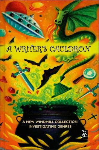 9780435125455: A Writer's Cauldron (New Windmills Collections KS3)