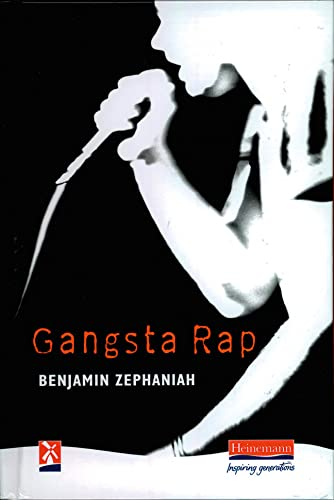 9780435125622: Gangsta Rap (New Windmills)