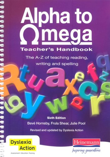 9780435125912: Alpha to Omega Teacher's Handbook