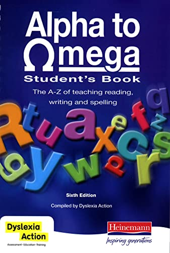 9780435125936: Alpha to Omega Student's Book