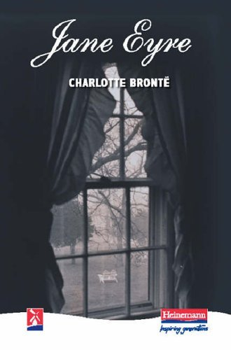 9780435126025: Jane Eyre (New Windmills)