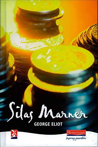 9780435126049: Silas Marner (New Windmills KS4)