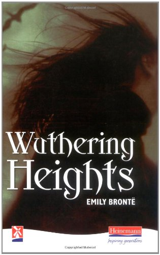 9780435126087: Wuthering Heights (New Windmills KS3)