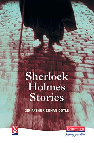 9780435126100: Sherlock Holmes Short Stories (New Windmills)