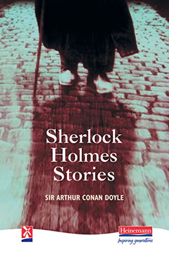 9780435126100: Sherlock Holmes Short Stories (New Windmills)