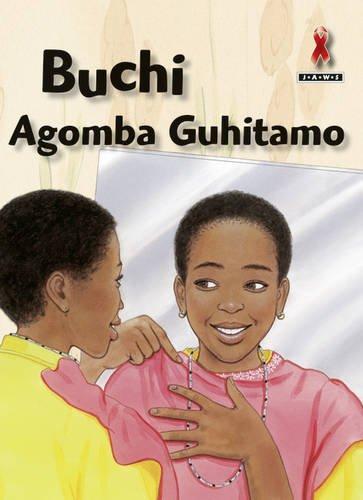 Buchi Agomba Guhitamo (JAWS Readers for Kinyarwanda): Ms Lisa Greenstein