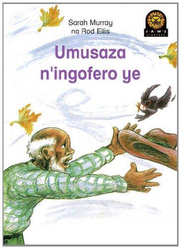 Umusaza n'ingofero ye (JAWS Readers for Kinyarwanda): Sarah Murray, Mr
