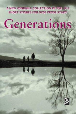 9780435128777: Generations (New Windmills Collections KS3)
