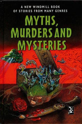 9780435130411: Myths, Murders and Mysteries (New Windmills Collections KS3)
