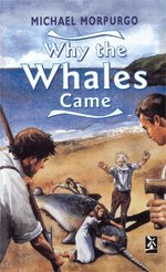 9780435130473: Why The Whales Came (New Windmills KS3)