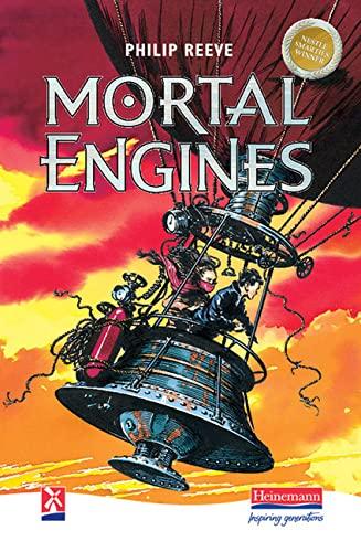 9780435130534: Mortal Engines (New Windmills KS3)