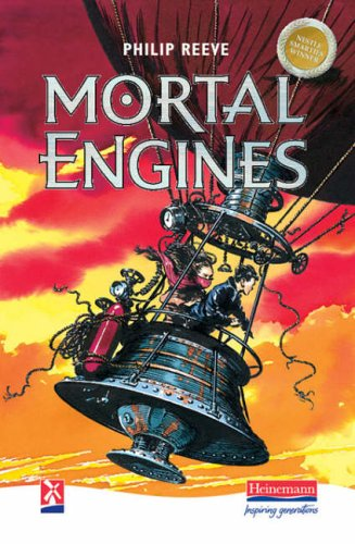 9780435130534: Mortal Engines
