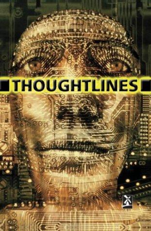 9780435130596: Thoughtlines (New Windmills KS3)