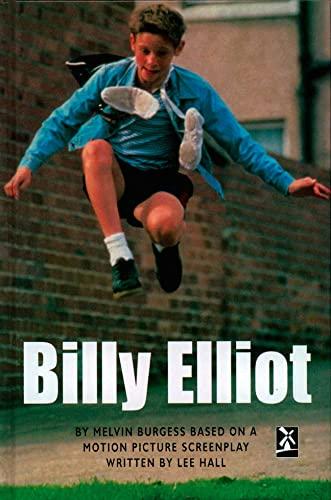 9780435130619: Billy Elliot (New Windmills KS3)