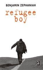 9780435130633: Refugee Boy