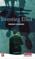 9780435130725: Inventing Elliot (New Windmills)