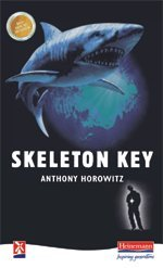 9780435130992: Skeleton Key (New Windmills)