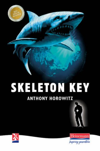 9780435130992: Skeleton Key (New Windmills KS3)