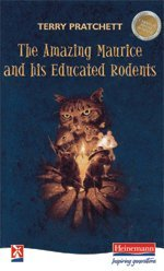 9780435131005: The Amazing Maurice and His Educated Rodents (New Windmills KS3)