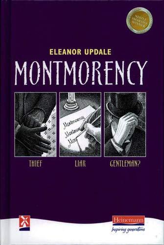 Montmorency (Series: New Windmills): Eleanor Updale