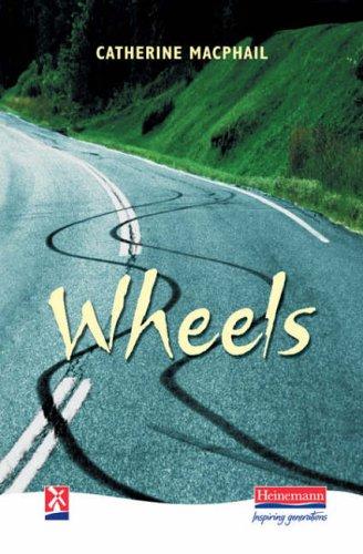 9780435131050: Wheels (New Windmills)