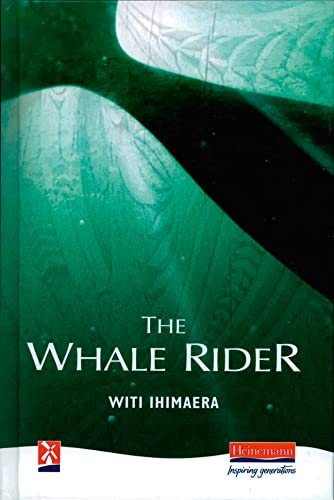 9780435131081: The Whale Rider (New Windmills KS3)