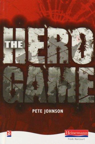 9780435131340: Hero Game