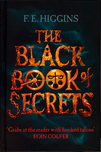 9780435131937: The Black Book of Secrets