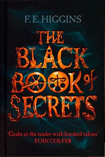 9780435131937: Black Book of Secrets