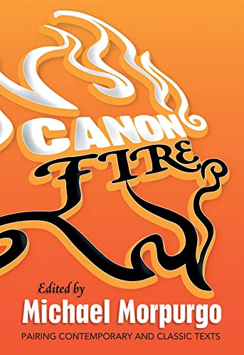 9780435131944: Canon Fire (New Windmills Collections)