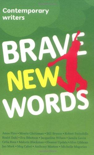 9780435131951: Brave New Words