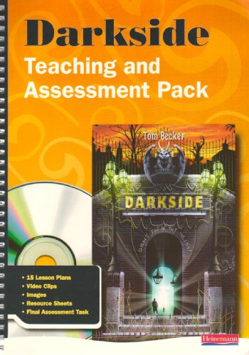9780435131999: Darkside Teaching and Assessment Pack (New Windmills)