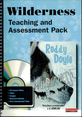 9780435132040: WILDERNESS - TEACHING AND ASSESMENT PACK